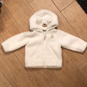 Other - Carter's Sweatshirt